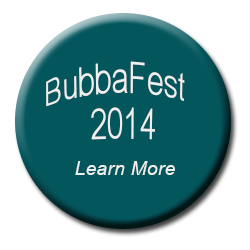 Register For Bubba Fest