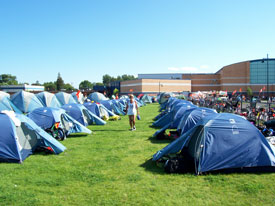 tent-rows