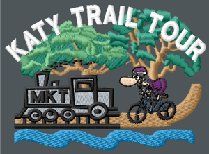 Bike the Katy Trail
