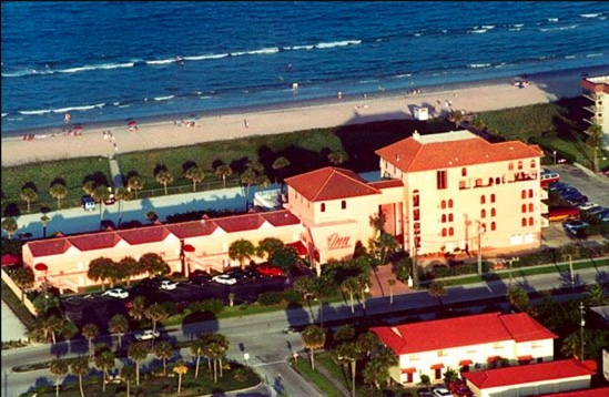 The Inn at Cocoa Beach